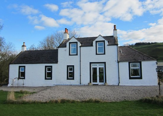 Barr Farmhouse