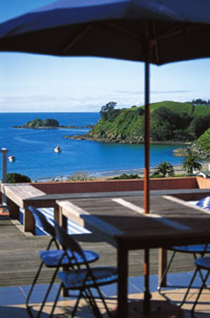 Photo of Palm Beach Lodge Waiheke Island