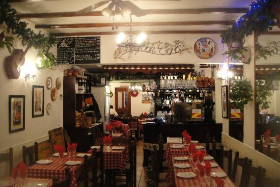 Casa don carlos brighton restaurant reviews phone - Ristorante in casa ...