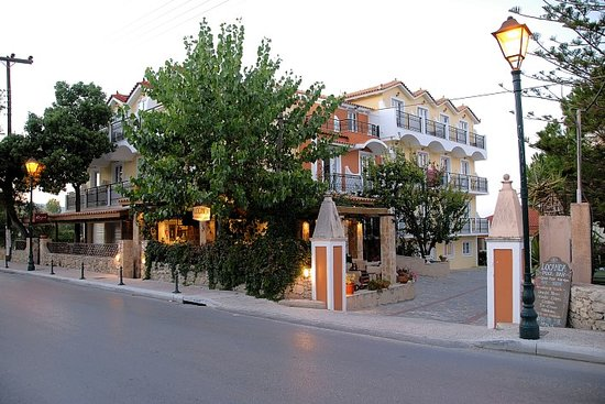 Photo of Locanda Hotel Argassi