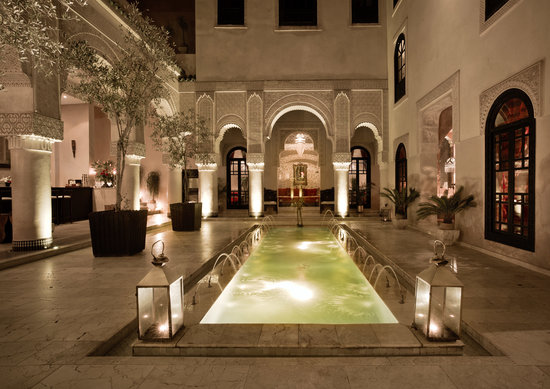 Riad Fes - Relais & Chateaux