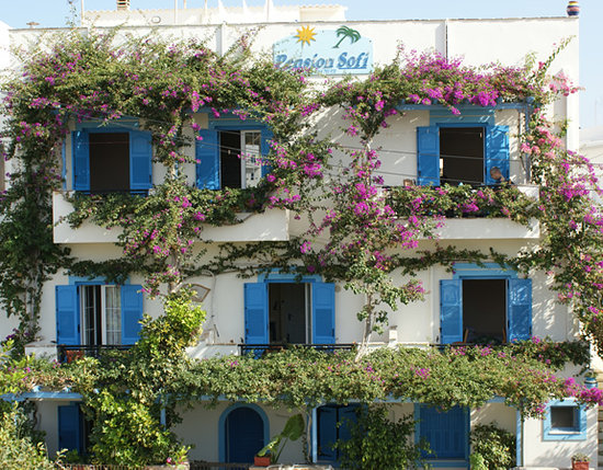 Photo of Pension Sofi Naxos