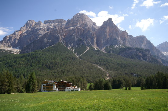 Photo of Hotel Gran Ancei San Cassiano