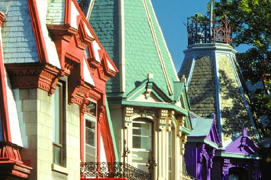 Best Hotels In Plateau Montreal