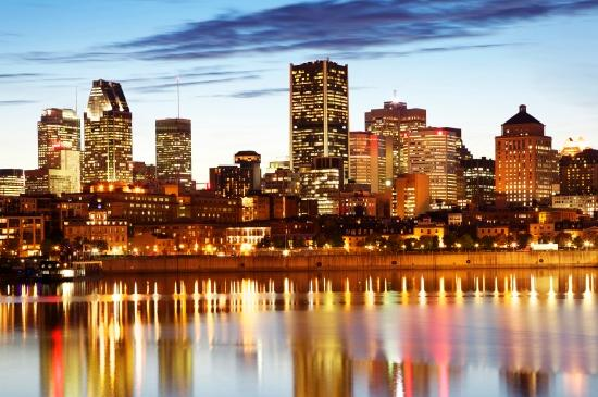Downtown Montr 233 Al Picture Of Montreal Quebec Tripadvisor