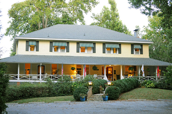 Photo of Orchard Inn Saluda