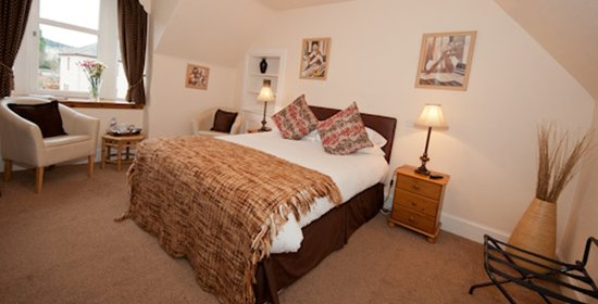 Photo of Heathcote Bed & Breakfast Inverness