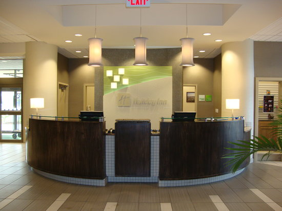 Photo of Holiday Inn Portsmouth Downtown