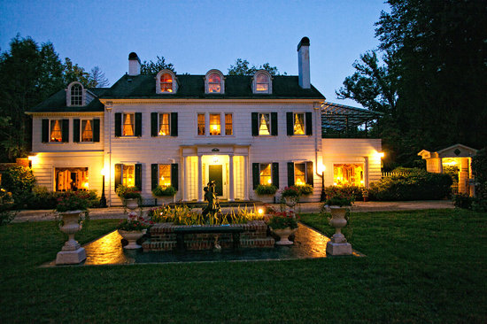 Photo of Melange Bed and Breakfast Hendersonville