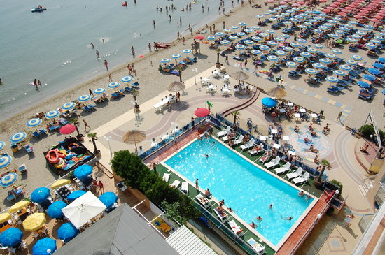 Photo of Club Hotel Bikini & Tropicana Lido Di Savio