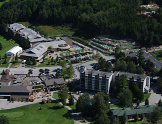 Photo of Horseshoe Resort Barrie