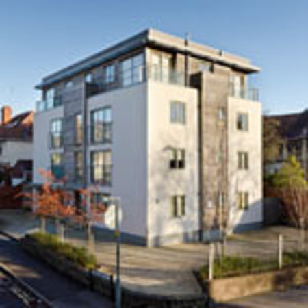 Alderman Apartments Cotham Lawn