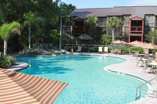 Photo of Parkway International Resort Kissimmee