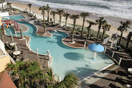 The Cove on Ormond Beach: Cove On Ormond Beach