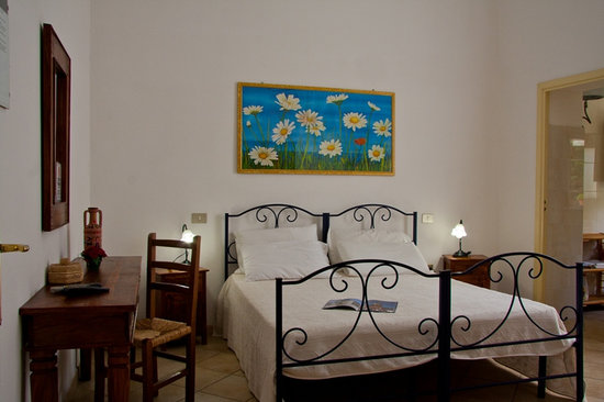Janas Guesthouse B&B