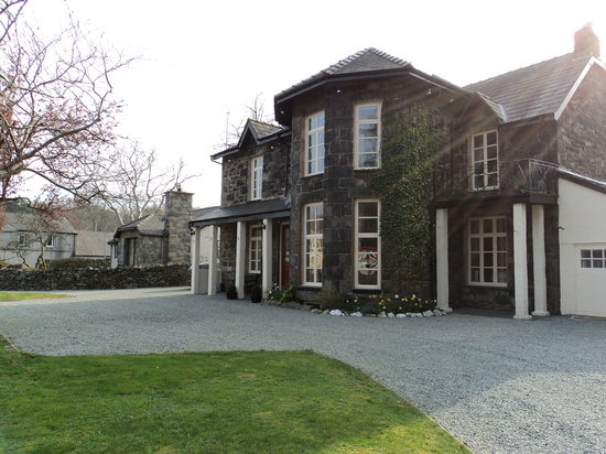 Plas Coch Guest House