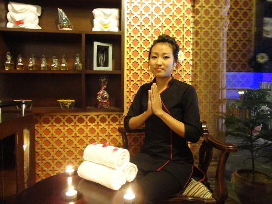 full body massage parlor boutique joondalup