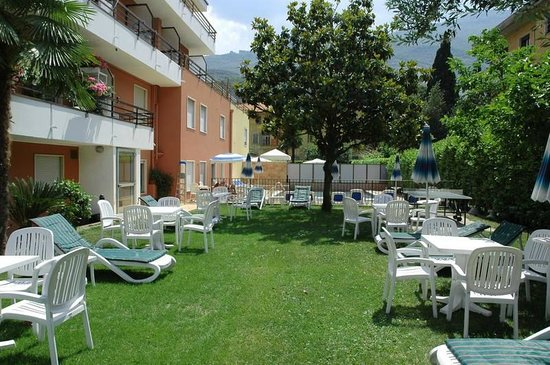 Hotel Garni Villa Magnolia