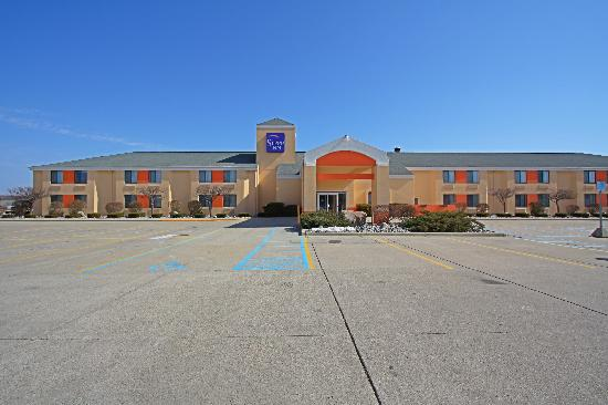 Photo of Sleep Inn - Lansing North / Dewitt