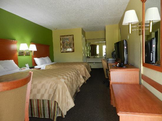 Ramada Limited Chattanooga