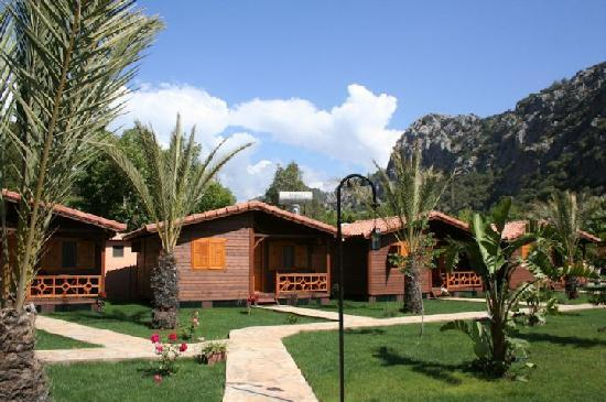 Photo of Canada Hotel Cirali Olympos