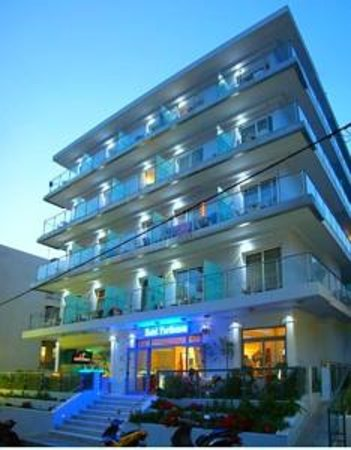 Photo of Hotel Parthenon City Rhodes