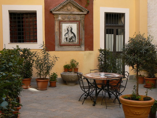 Photo of Al Giardino dell'Alloro Palermo