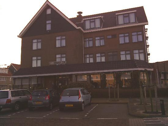 Photo of Hotel de Admiraal Noordwijk
