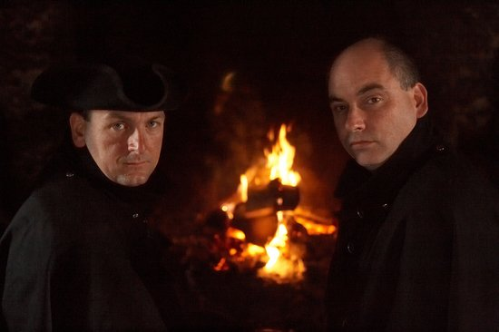 Isle of Man Ghost Tours