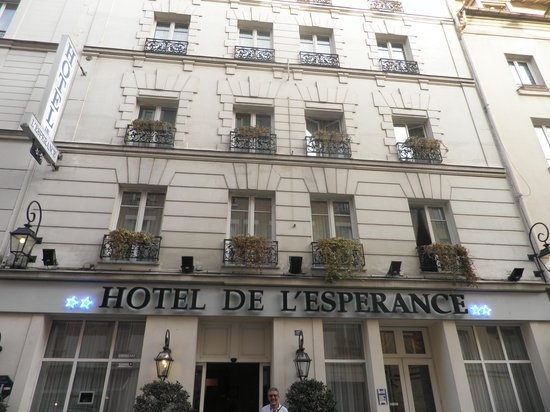 Hotel de l'Esperance