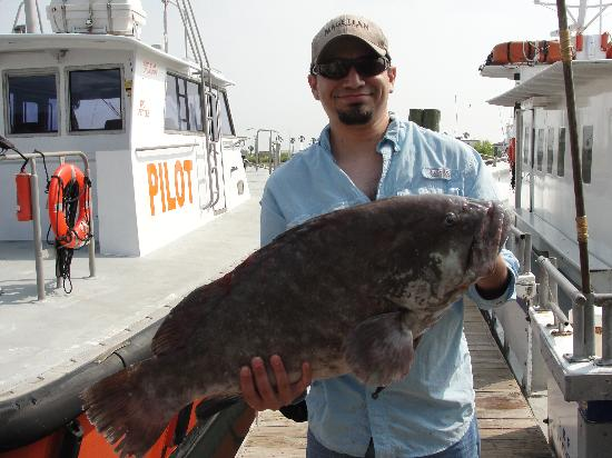 Captain murphy 39 s fishing charters south padre island for South padre island fishing charters