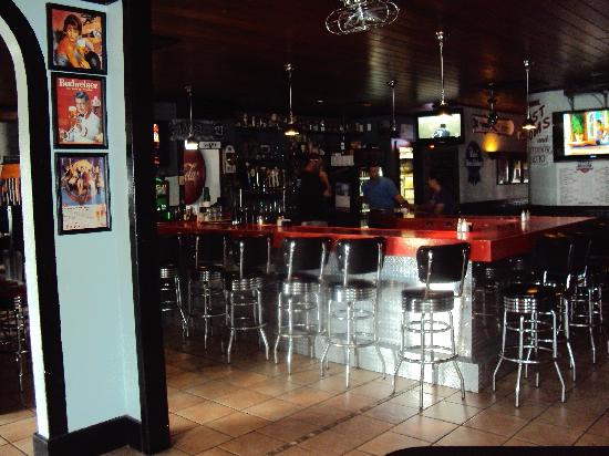 Lucky 12 Bar Picture Of Nags Head Outer Banks Tripadvisor
