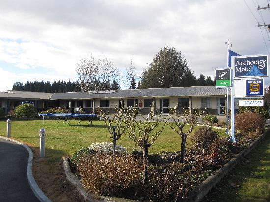 Photo of Anchorage Motel - Golden Chain Te Anau