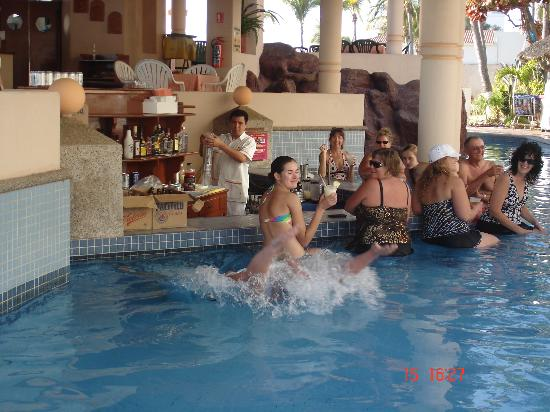 Holiday Inn Sunspree Mazatlan: Perfect