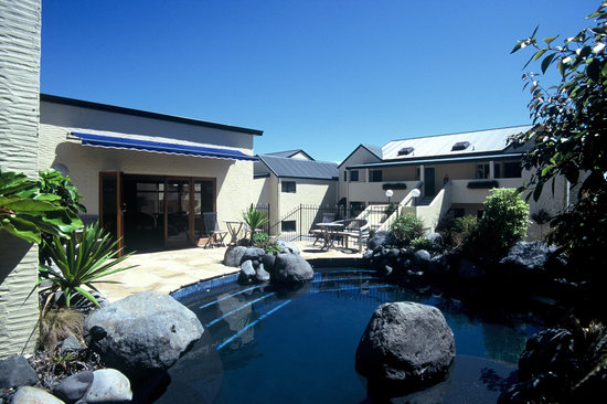 Photo of Baycrest Lodge Taupo