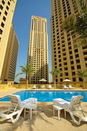Photo of Suha Hotel Apartments by Mondo Dubai