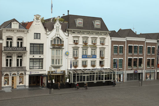 Photo of Golden Tulip Hotel Central Den Bosch