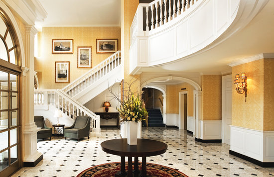 Photo of The Fairfax At Embassy Row, A Starwood Luxury Collection Hotel Washington DC