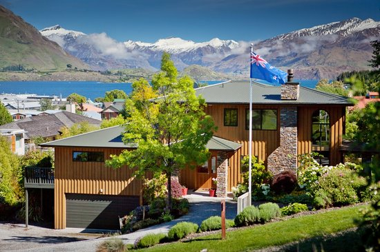 Photo of Wanaka Springs Lodge