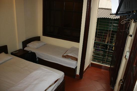 Photo of Manh Dung Guest house Hanoi