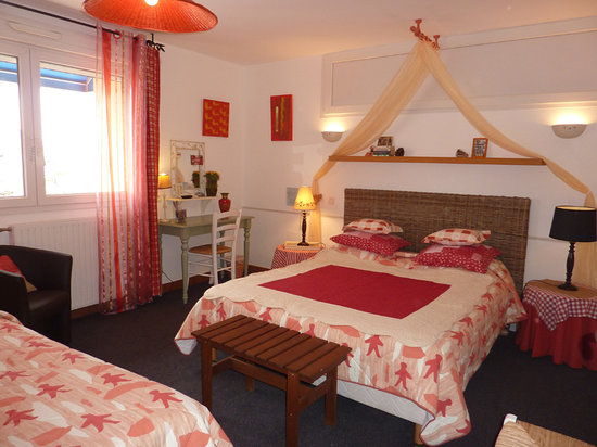 Hotel les Embruns