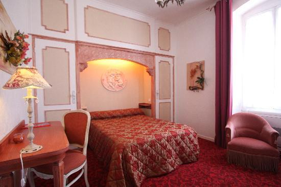 Photo of Hotel Le Magnolia Calvi