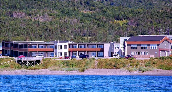 Photo of Ocean View Hotel Rocky Harbour