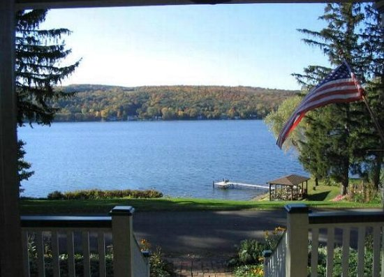 Photo of Finton's Landing B&B Penn Yan