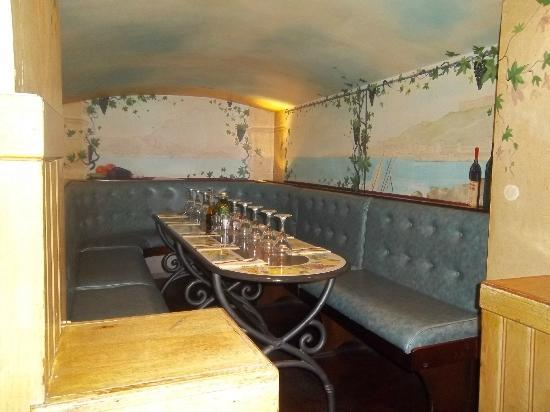 Da Mario London's Best Vaults For A Private Drink