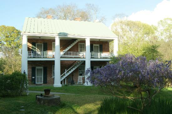 Elgin Plantation Bed and Breakfast: Where you stay