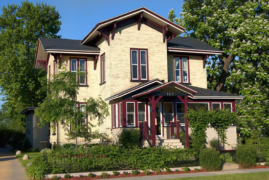 Photo of Brayton Bed and Breakfast Oshkosh