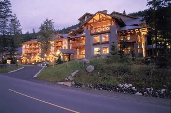 Photo of Horstman House Whistler