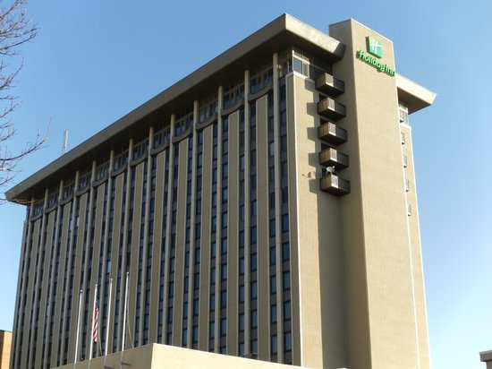‪Holiday Inn Rochester Downtown‬