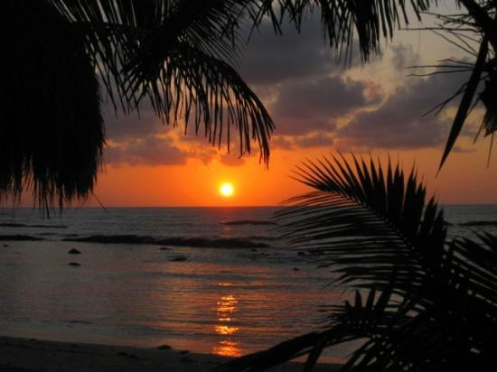 Hidden Beach Resort - Au Naturel Club: Sunrise